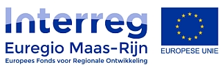 Logo Interreg.